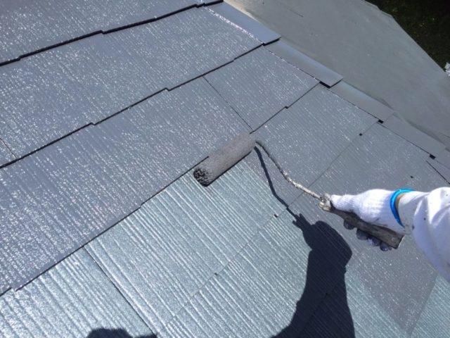 屋根塗装 御殿場市